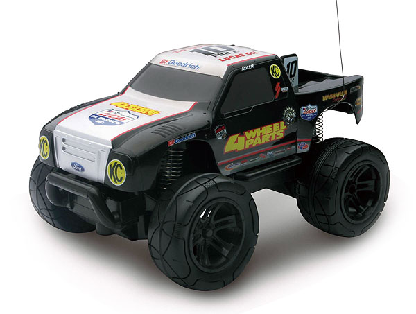 88623 - New-Ray Toys Short Course Off Road R_C Truck