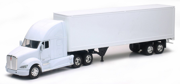 SS-10273 - New-Ray Toys Kenworth T700 Long Hauler