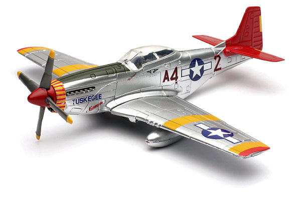 SS-20235 - New-Ray Toys Tuskegee Airmen