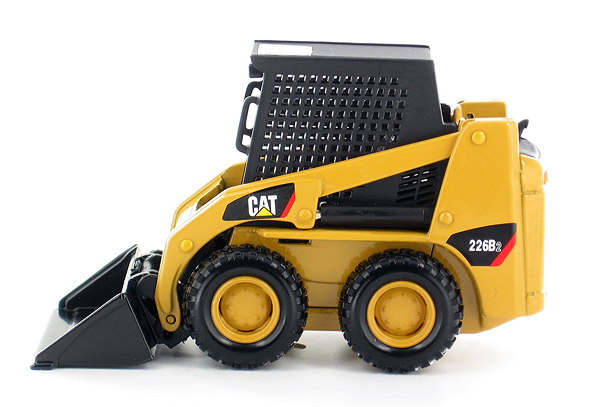 55036 - Norscot Caterpillar 226 Skid Steer Loader