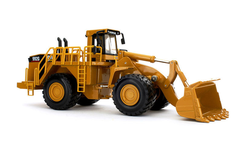 55115 - Norscot Caterpillar 992G Wheel Loader
