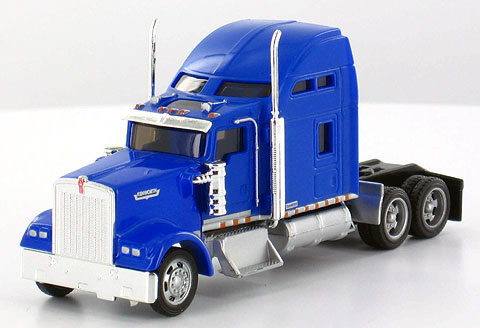 58600-3BL - Norscot Kenworth W900 Tractor Only