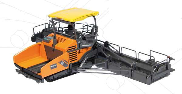 670-02 - NZG Model Leitenmaier Super 2100 Paver