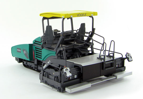 671 - NZG Model Vogele Super Paver 1900