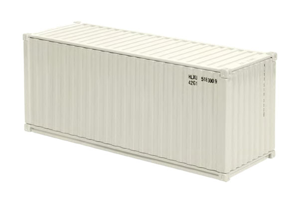 875-13 - NZG Model 20 Sea Container