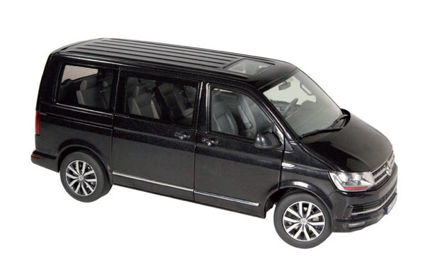 nzg model volkswagen t6 multivan highline. Black Bedroom Furniture Sets. Home Design Ideas