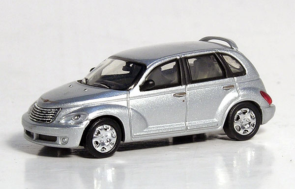 38461 - Ricko Chrysler PT Cruiser