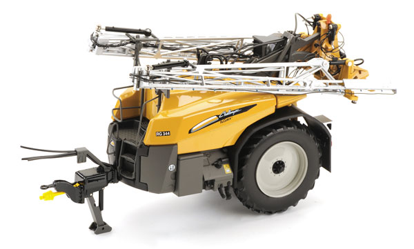 301863 - ROS Challenger Rogator RG300 Trailed Sprayer