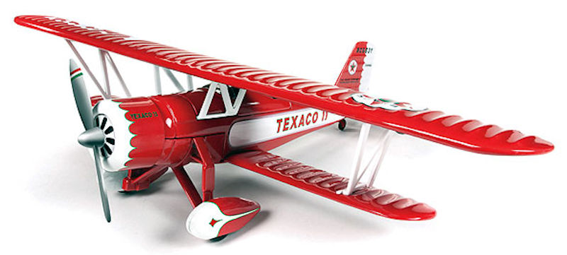 CP7300 - Round 2 Texaco Wings of Texaco 23 2015 Regular