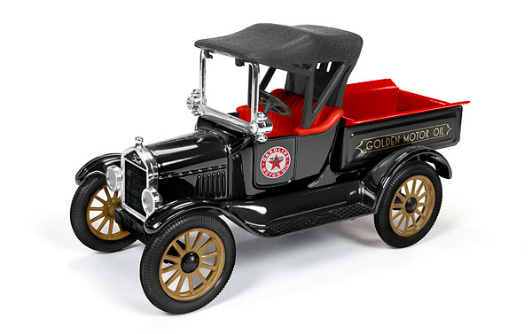 CP7320 - Round 2 Texaco 1918 Ford Model