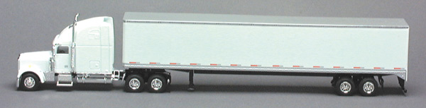 36610 - Spec-cast Freightliner Classic XL Tractor Trailer