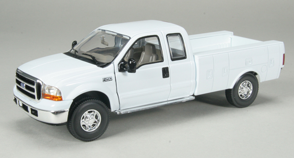 52581 - Spec-cast Ford F 250 Pickup Truck
