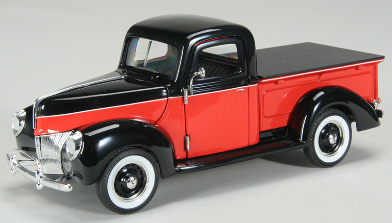 64120 - Spec-cast 1940 Ford Pickup