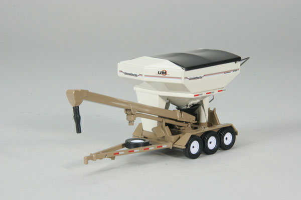 CUST-1306 - Spec-cast Unverferth 3750 3 Axle Seed Runner Tender