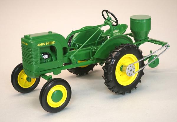 JDM-280 - Spec-cast John Deere L Tractor