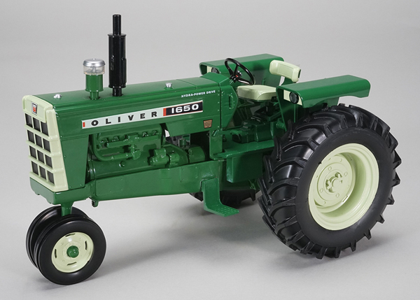 SCT-559 - Spec-cast Oliver 1650 Narrow Front Tractor