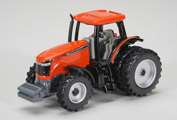 SCT-566 - Spec-cast AGCO DT275B Row Crop Tractor