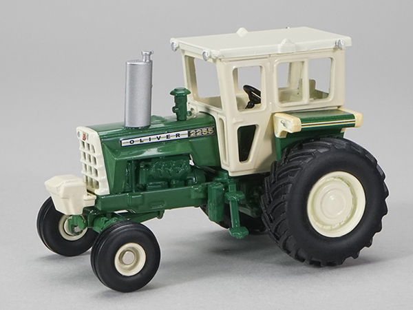 SCT-636 - Spec-cast Oliver 2255 2WD Tractor