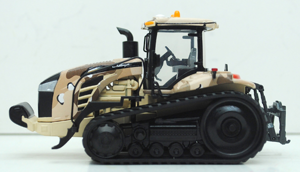 SCT-654 - Spec-cast Challenger MT865E Tracked Tractor