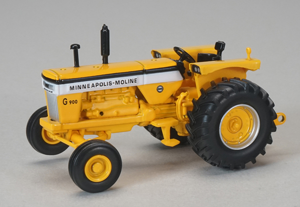 SCT-679 - Spec-cast Minneapolis Moline G900 Wide Front Tractor