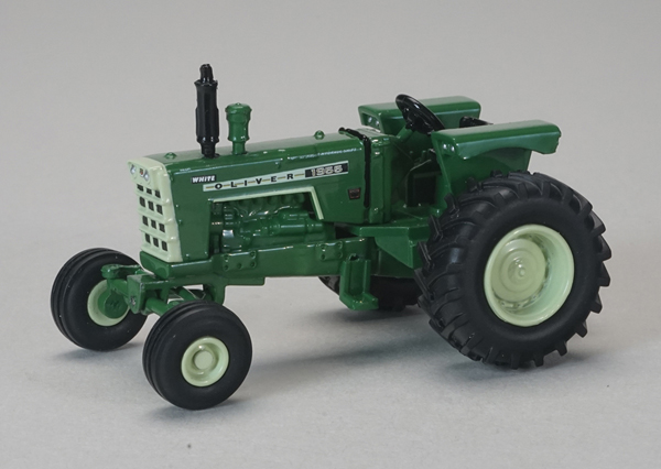 SCT-680 - Spec-cast Oliver 1955 Wide Front Tractor