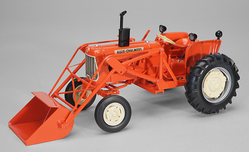 SCT-710 - Spec-cast Allis Chalmers