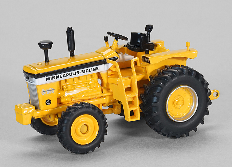 SCT-711 - Spec-cast Minneapolis Moline G1000 Vista Tractor