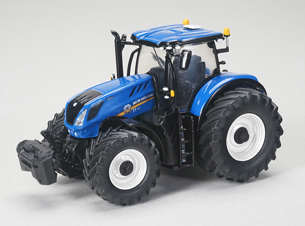 ZJD-1773 - Spec-cast New Holland T7315 Tractor