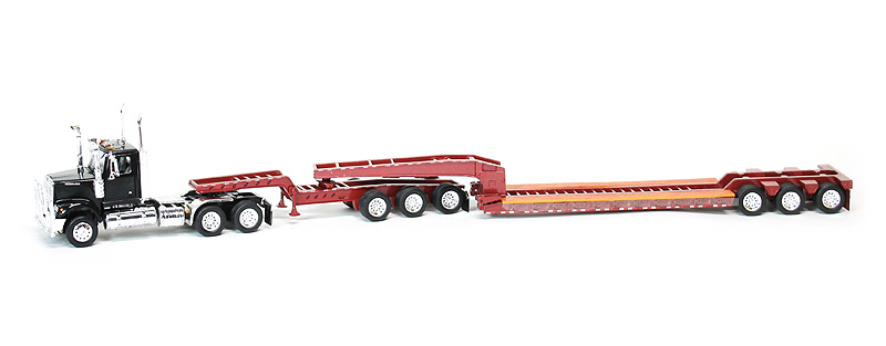 117678 - Tonkin Replicas Western Star Heavy Haul Day Cab