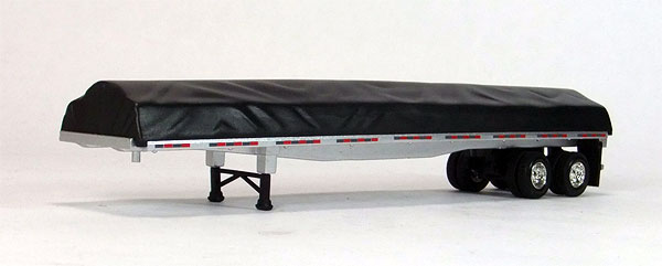 12-I022 - Tonkin Replicas Flatbed Trailer