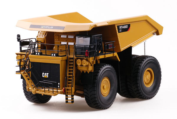 30001 - Tonkin Replicas Caterpillar MT4400D AC Off Highway Truck