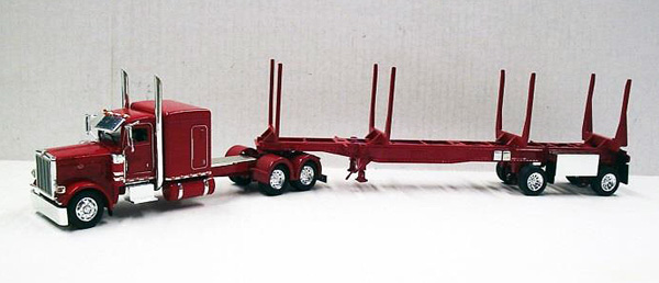 56001 - Tonkin Replicas Peterbilt 389