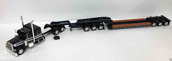 600045 - Tonkin Replicas Peterbilt 389