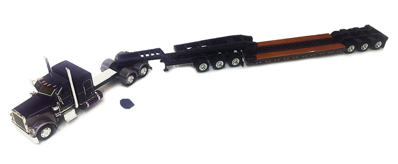 600052 - Tonkin Replicas Peterbilt 389