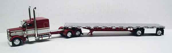 600072 - Tonkin Replicas Peterbilt 389