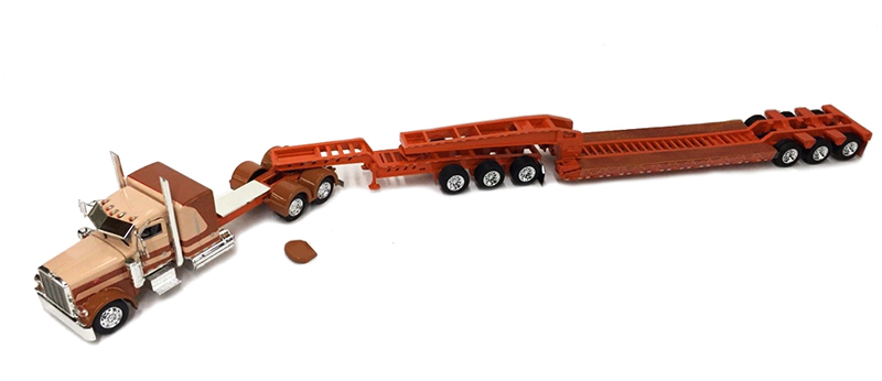 786129 - Tonkin Replicas Peterbilt 389