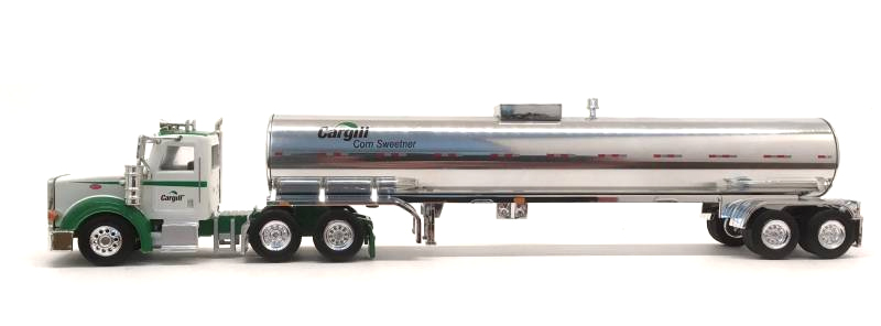 95044 - Tonkin Replicas Cargill Corn Sweetner Peterbilt 367 Day Cab