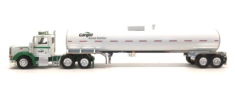 95051 - Tonkin Replicas Cargill Animal Nutrition Peterbilt 367 Day Cab