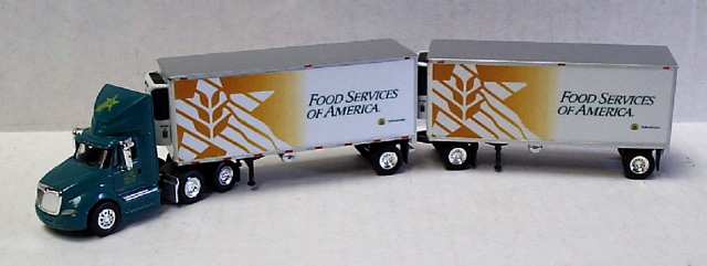 SP126 - Tonkin Replicas Food Services of America International Prostar Day