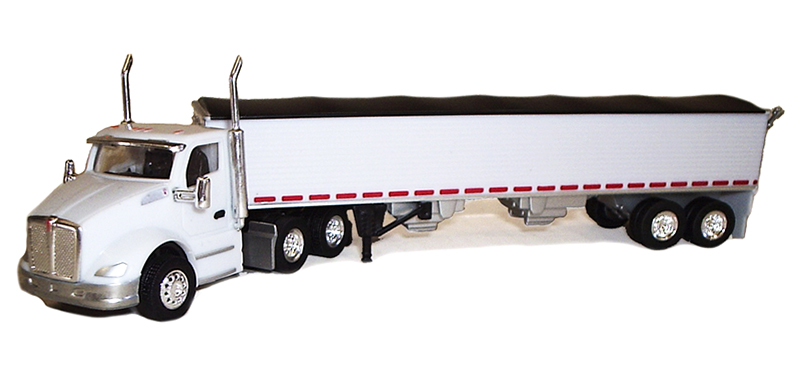 TNS142 - Tonkin Replicas Kenworth T680 Day Cab