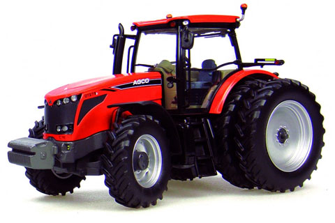2730 - Universal Hobbies AGCO DT275 US Version 6 Wheels