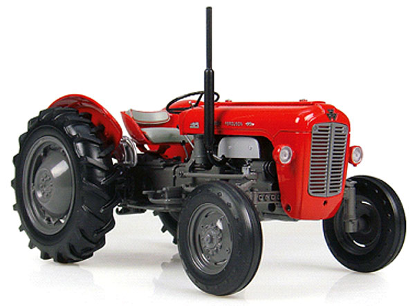 4141 - Universal Hobbies Massey Ferguson 35 Tractor 1959 Model