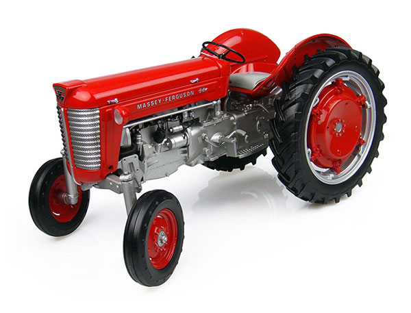 4200 - Universal Hobbies Massey Ferguson 50 High Arch Tractor