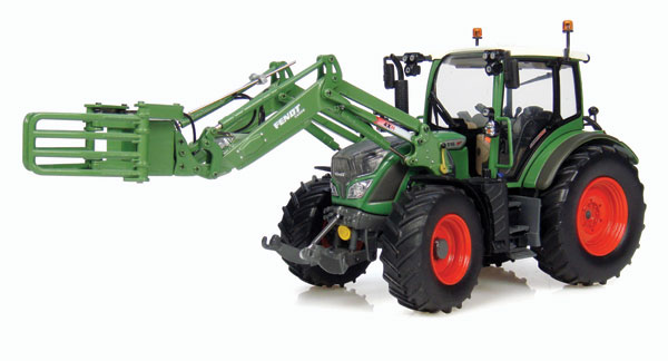 4271 - Universal Hobbies Fendt 516 Vario