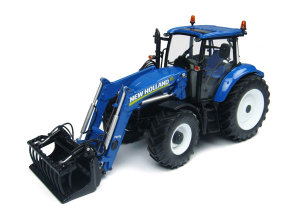 4274 - Universal Hobbies New Holland T5115 Tractor