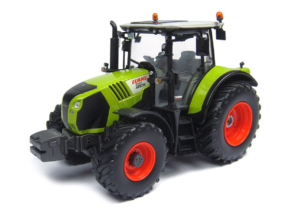 4298 - Universal Hobbies Claas Arion 550 Tractor