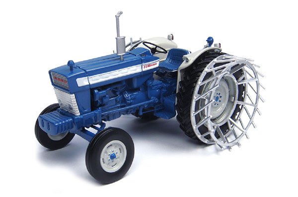 4879 - Universal Hobbies Ford 5000 Tractor