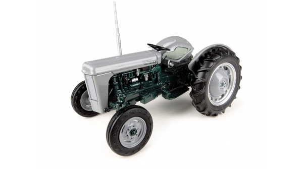 4988-X - Universal Hobbies Ferguson TO 35 Launch Edition Tractor ONE