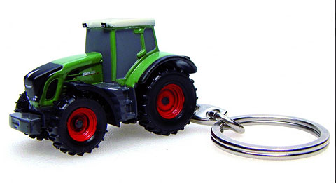 5545 - Universal Hobbies Fendt 936 Vario Tractor Key Ring