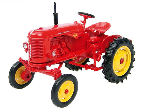 6020 - Universal Hobbies Massey Harris Pony 820 Tractor